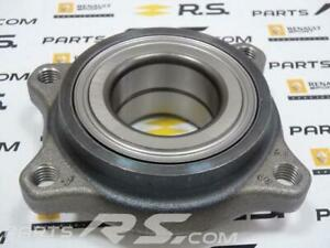 rear driver side o//s//r wheel hub bearing 10-11 Renault Megane Estate mk3