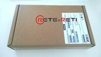 Lenovo Serveraid M5210 46c9110 - X3550 X3650 M4 M5 New Factory Sealed Asciugare Senza Stirare