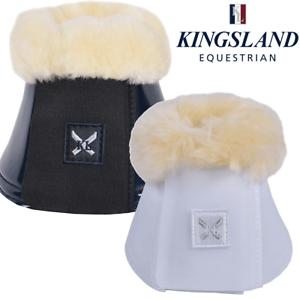 Kingsland Oshawa Bell Boots - FREE UK DELIVERY