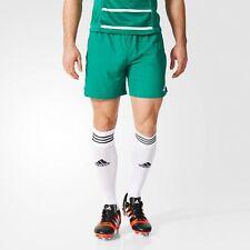 adidas Originals Mens 3 Stripe Tonal Retro Football Shorts