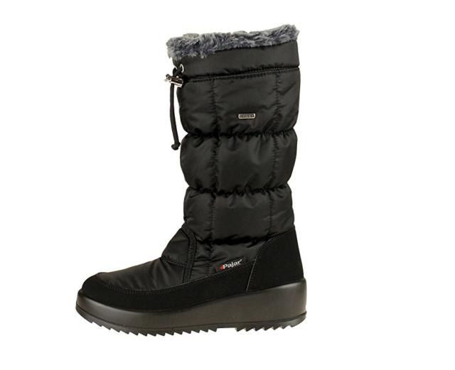 Pajar Women's Galaxia Winter Snow Boot