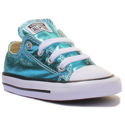 Converse Chuck Taylor All Star  Infants All Season Trainers