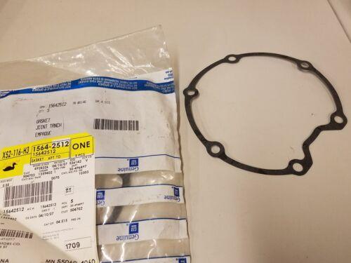 NOS Genuine GM Original Equipment OEM      15642512 Transfer Case Gasket