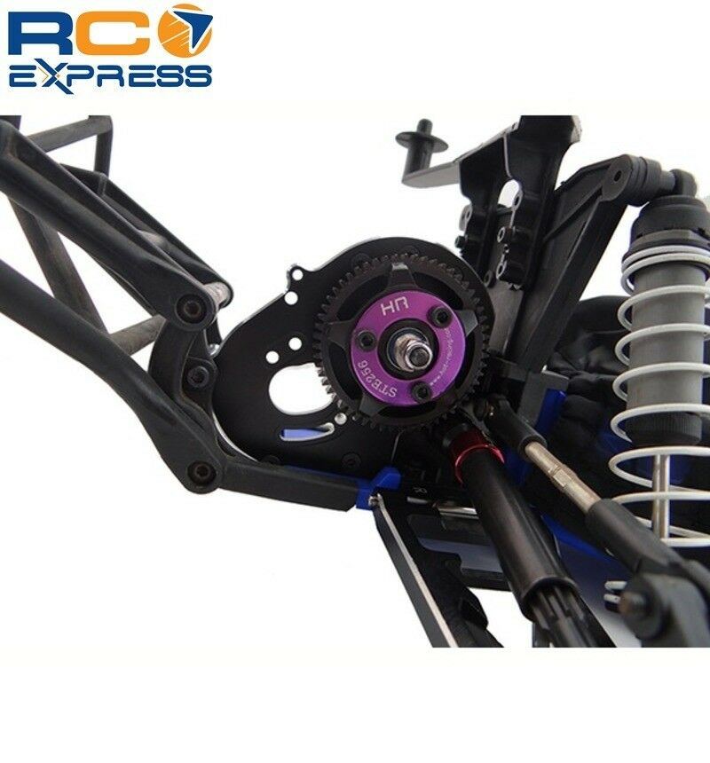 Hot Racing Traxxas 2wd Rustler Rustler Rustler Slash Stampede Transmission Gear Case TE12GX01 d66b09