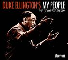 My People: The Complete Show [Digipak] by Duke Ellington (CD, 2012, Storyville)