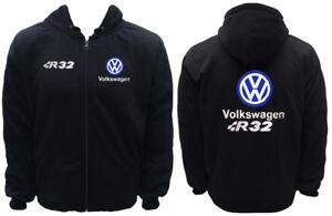 Capuche Volkswagen R32 Sweat Vw Hoodie UWrnqAWS8