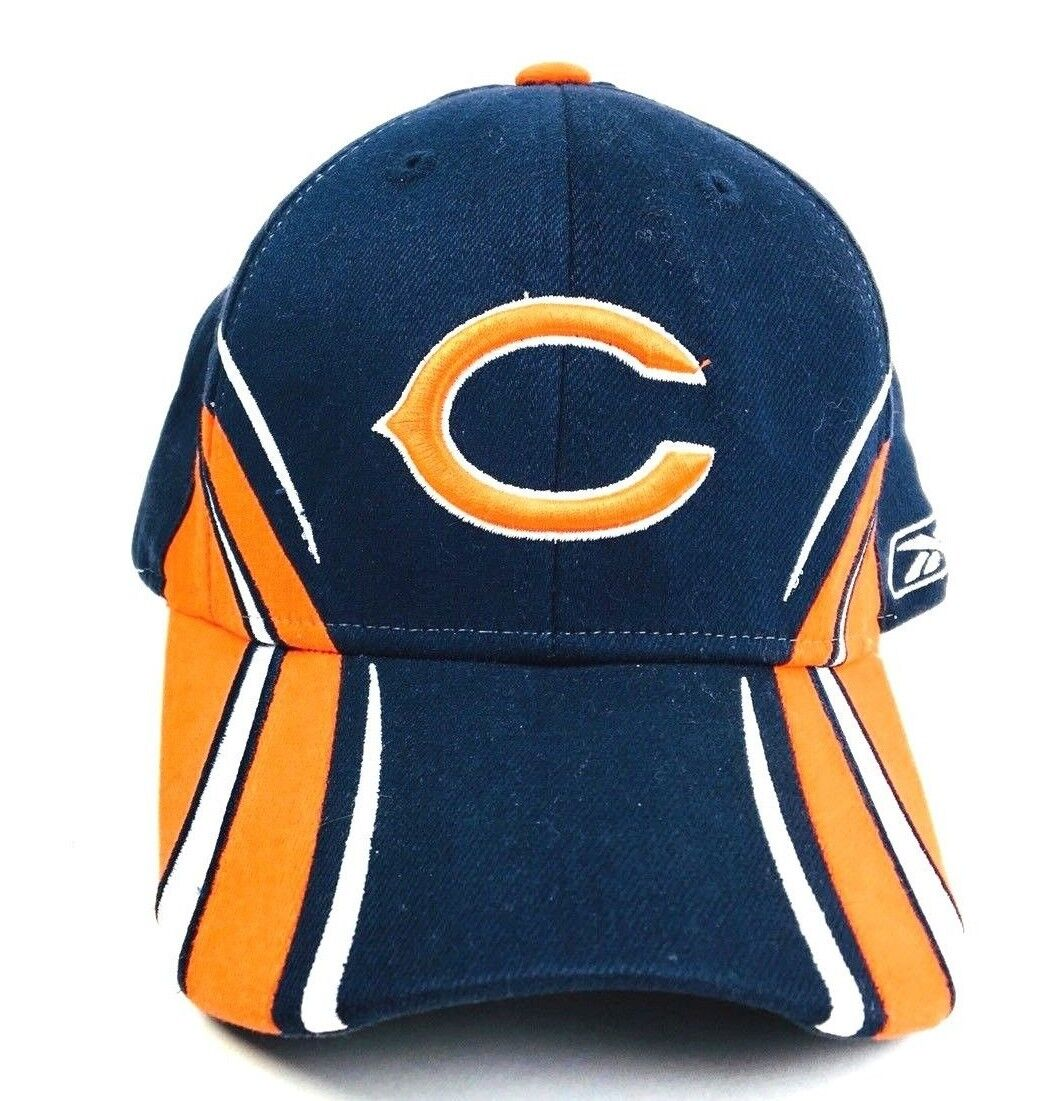 a730409a usa chicago bears reebok hat 11df6 d1edc