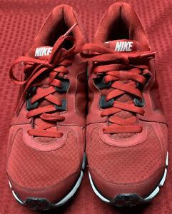 Denso Muelle del puente diente  Nike Rojo Blanco Dual Fusion ST2 Zapatos Tenis Para Hombre Talla 12 454242  -610 | eBay