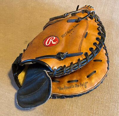 Rawlings Sporting Goods Softball Protective Hockey Style Catchers Helmet Adult SBCHVEL