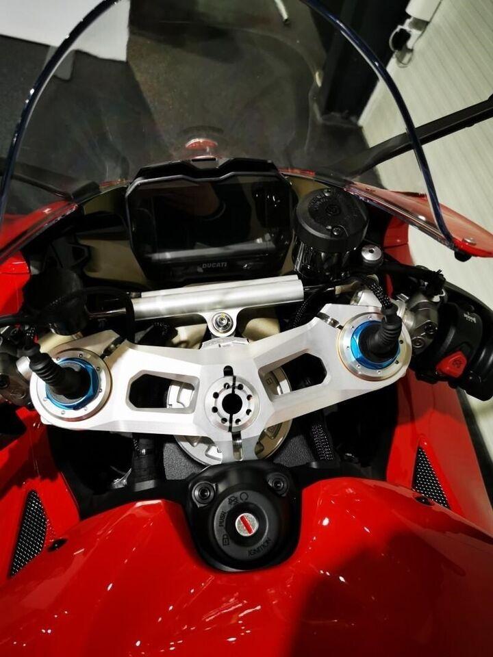 Ducati, Panigale V4 S, ccm 1103