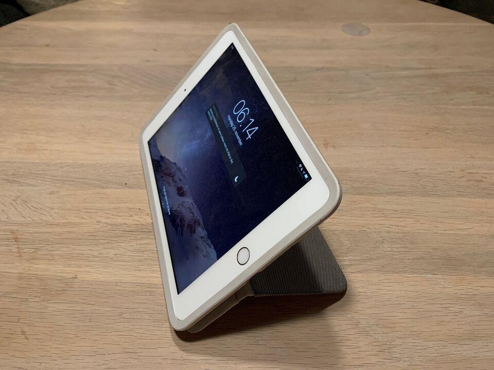 iPad mini 3, 16 GB, hvid