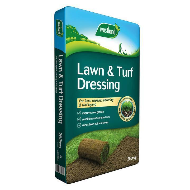 Westland Lawn Turf Dressing 25L