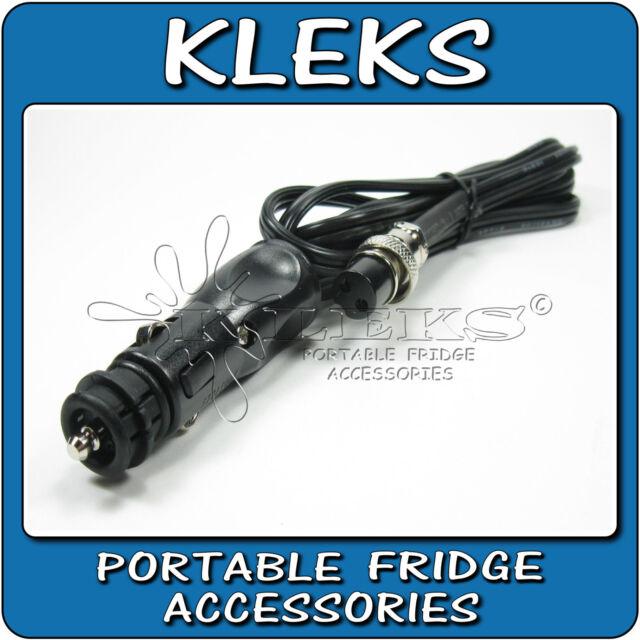 Genuine WAECO 12V DC Charge Cable Cord Lead Suit RAPS36 & RAPS44 Battery Packs