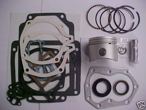 Se adapta a Kohler Motor reconstruir Kit Para Todos K321 030 Pistón con juntas para 14hp Kohler