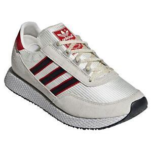 Détails sur Adidas Originals spzl Baskets Glenbuck Homme Baskets Chaussures Rare Deadstock NEUF afficher le titre d'origine
