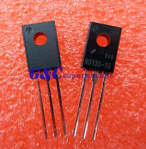 50pcs-BD136-16STU-BD136-16-PNP-power-transistors-PHILIPS-TO-126-45V-1-5A-NEW-T60