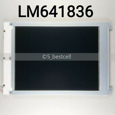 NEW LM641836 LM641836R LCD Screen Panel 9.4 inch Sharp Pixel Format 640×480