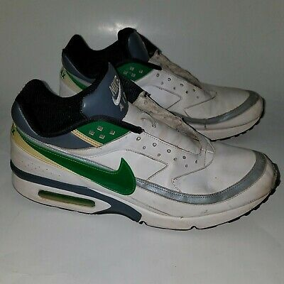 nike air max classic bw mens running shoes
