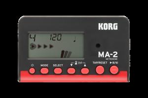 Korg-MA-2-DIGITAL-METRONOME