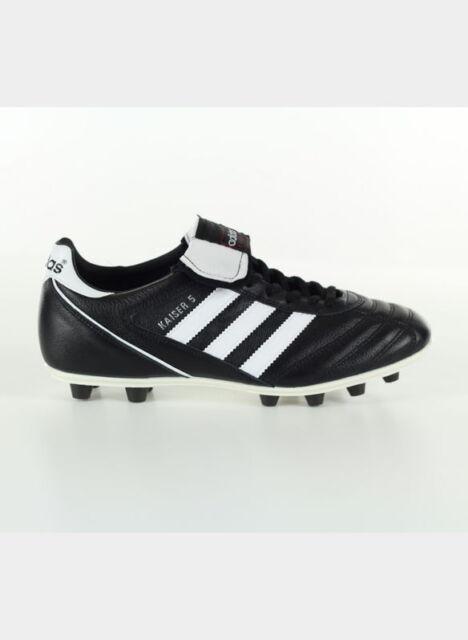 Adidas Kaiser 5 Goal bianco Pelle vendita scontata
