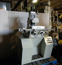 Harig 618 Automatic Surface Grinder Inv5943