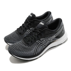 Asics-Gel-Excite-6-Twist-Black-White-Men-Running-Shoes-Sneakers-1011A610-001