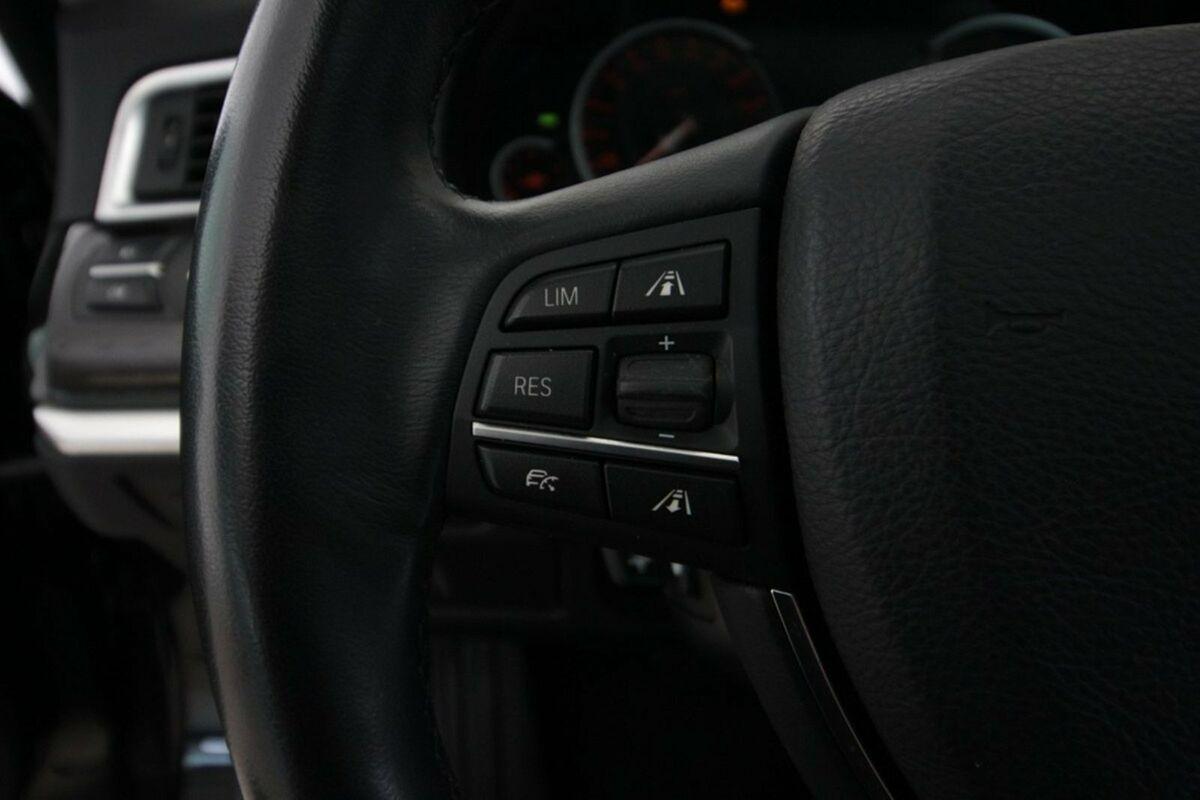 BMW 535d 3,0 Gran Turismo xDrive aut. Van