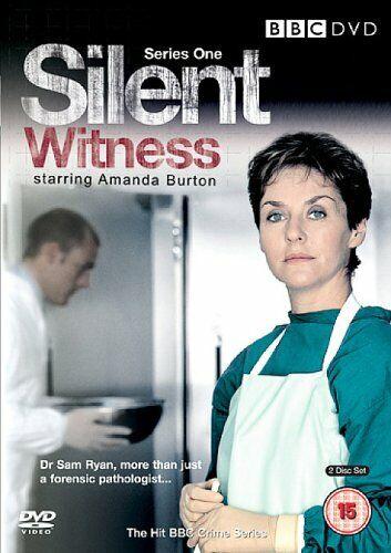 Silent Witness - Series 1 [1996] [DVD][Region 2]