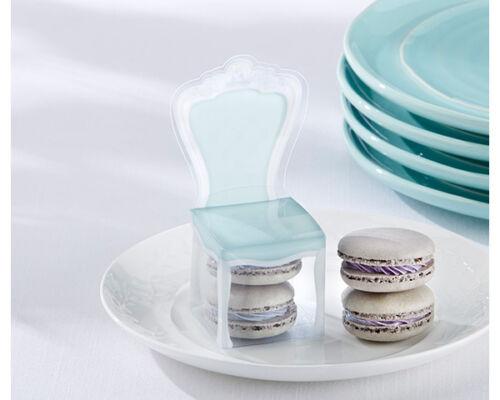 Victorian Chair Wedding Bridal Shower Favor Boxes 24//pk