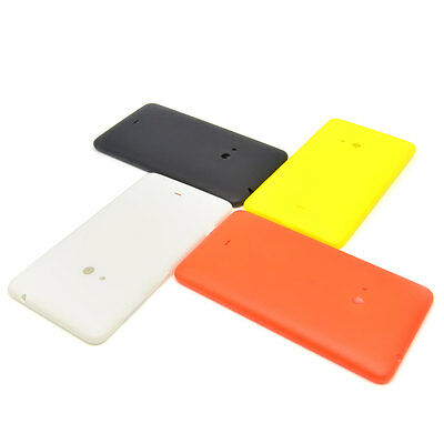 New Housing Battery Rear  COLOURED Cover + Side Buttons Nokia Lumia 625 4 color