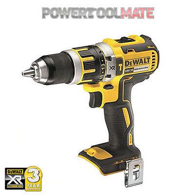Dewalt DCD795N 18V XR Brushless Hammer Drill DCD795 Naked, Body only