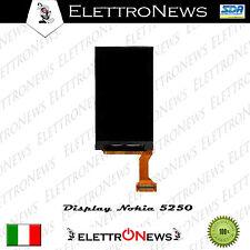 Display LCD Schermo Nokia 5250
