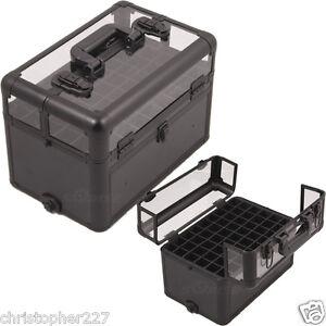Image Is Loading Opi Nail Polish Storage Case Box Travel Holder