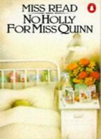 No Holly for Miss Quinn,Miss Read