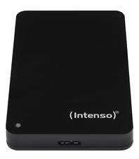Artikelbild Intenso Memory Case 1TB Schwarz - externe Festplatte USB 3.0 Micro-B