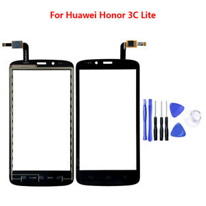 Details about Black Touchscreen For huawei Honor 3C Lite Touch Screen  digitizer touch screen