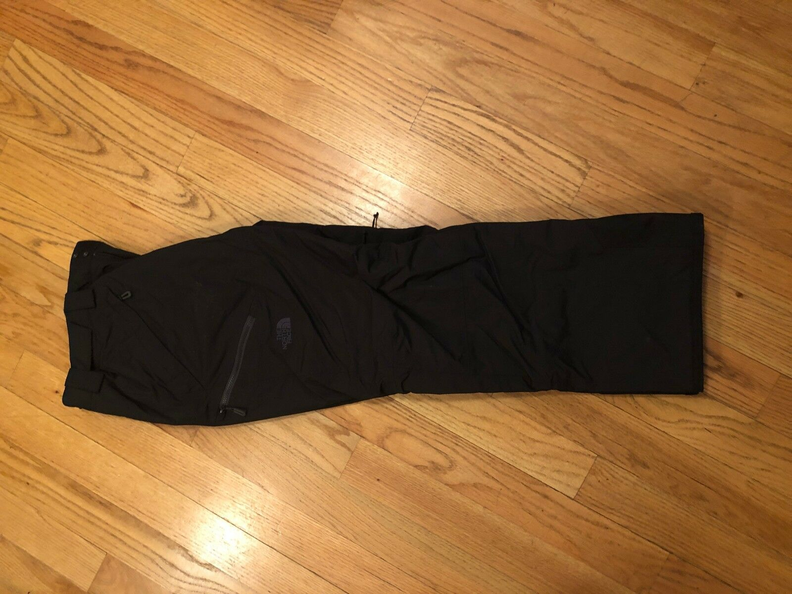 North Face GoreTex Insulated Snowpants
