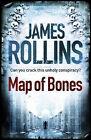 Map of Bones by James Rollins (Paperback, 2010)