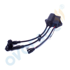 Details about 32900-98101 32900-98100 CDI Unit For Suzuki Outboard 2 Stroke  DT6 DT8 6HP 8HP