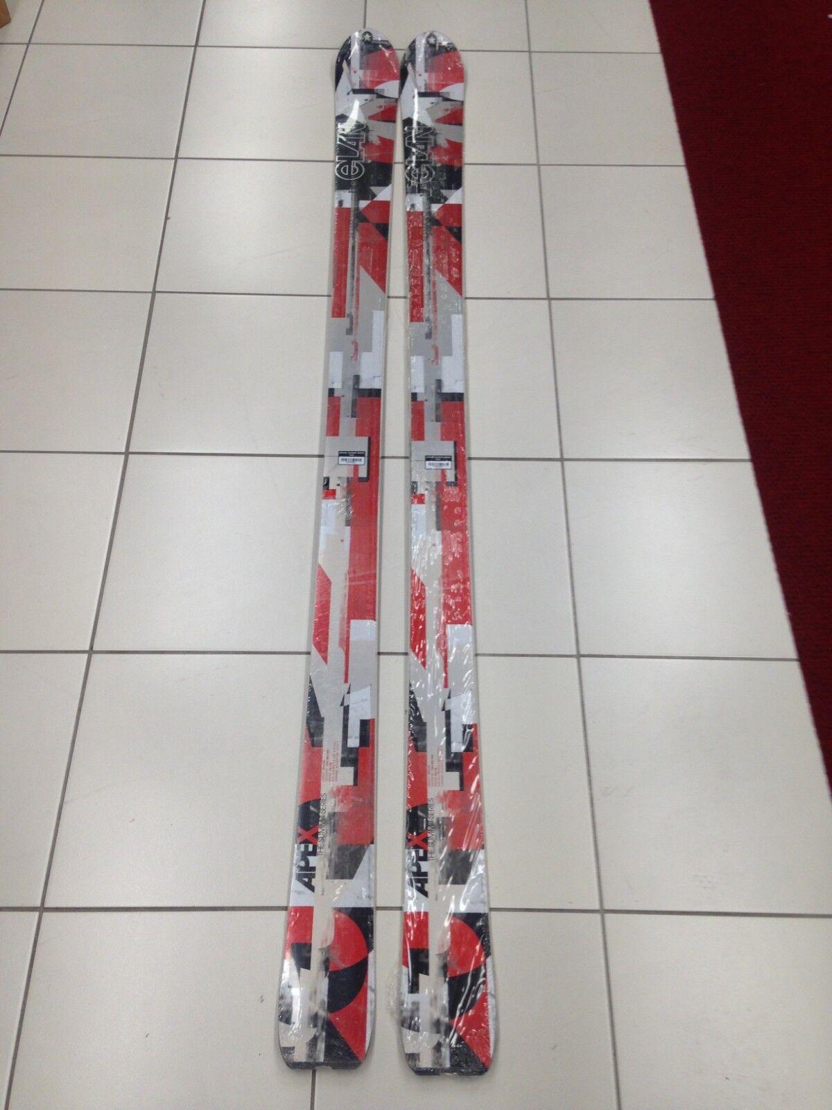 Nero//Giallo SX 100-Scarponi da Sci per Uomo Colore Lange