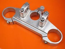 DUCATI 916/996/998 BILLET  TOP YOKE  TO ALLOW HIGHER HANDLE  BARS IN TOP CLAMPS