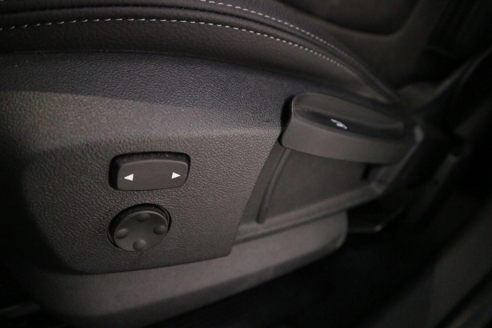 BMW 216i 1,5 Gran Tourer Sport Line 7prs - billede 12