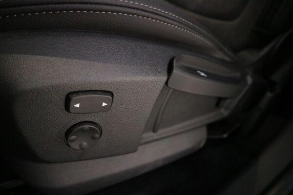 BMW 216i 1,5 Gran Tourer Sport Line 7prs billede 12