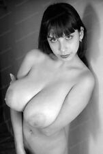 8x10 Print Sexy Model Pin Up Nudes Busty Torpedos #85623