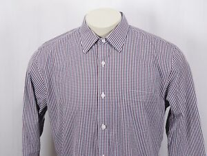 purchase cheap exclusive shoes big sale J.CREW FACTORY Thompson Red White Blue Check Plaid Long Sleeve ...