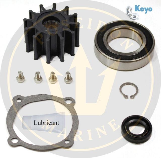 Wasserpumpe Reparatur Kit Fur Volvo Penta Aq V6 V8 Pumpe 856952 857451 Gunstig Kaufen Ebay