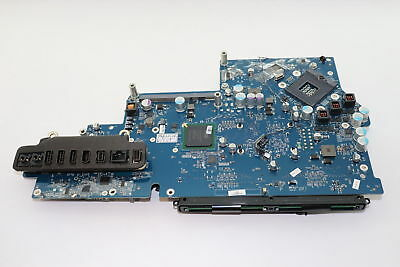 "Apple iMac 24/"" A1225 Early 2008 MB325LL//A 2.8GHz Logic Board 820-2301 No CPU"