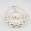 Charm-Fashion-Women-Jewelry-Pendant-Choker-Chunky-Statement-Chain-Bib-Necklace thumbnail 180
