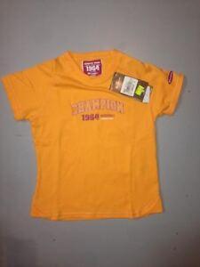 Other T Shirt Gumball Singolo Bambino Maglietta Manica Corta Rossa Cartone Animato