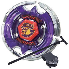 BB47 Beyblade Earth Eagle Aquila Metal Fusion 4D Beyblade Kids Toys w/ Launcher